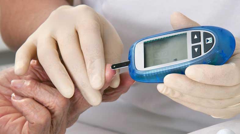 A relação da diabetes com a visão